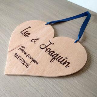 cartel grabado de madera